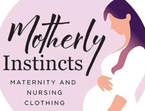Motherly Instincts Maternity and Nursing Clothing