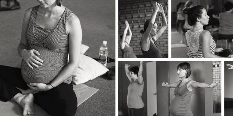 Yoga for Birth and Beyond