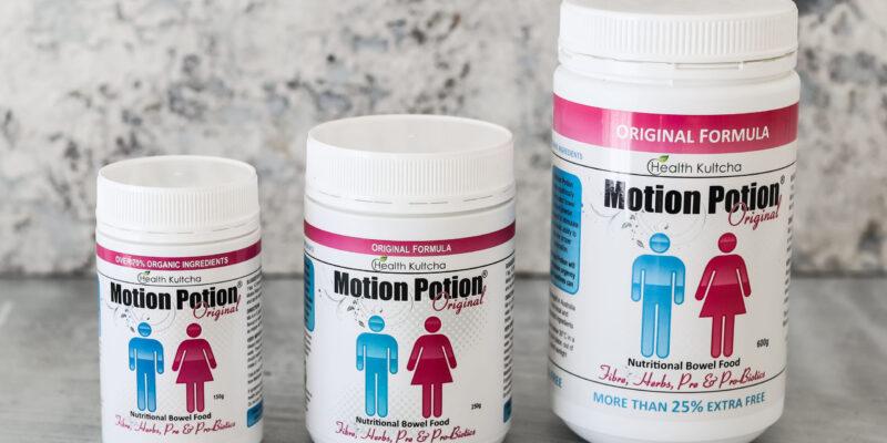 Health Kultcha – Motion Potion