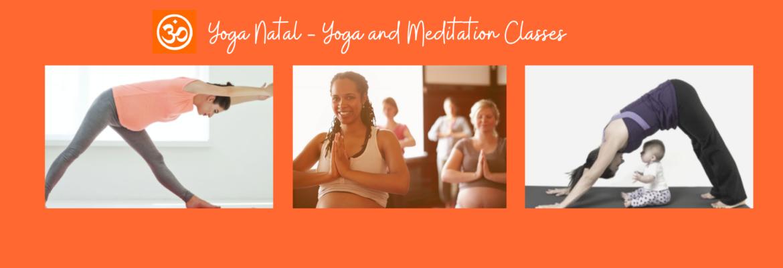 YOGANATAL – YOGA AND MEDITATION CLASSES with VEDANTA