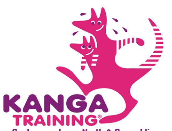Kangatraining @ Playground Training