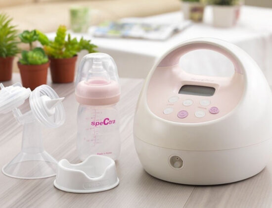 SPECTRA Electric Breastpumps