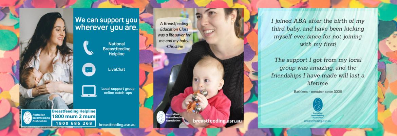 Australian Breastfeeding Association