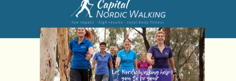 Capital Nordic Walking